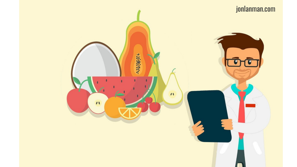 benefits of seeing a nutritionist
